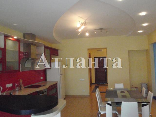 Продается 4-комнатная квартира в новострое на ул. Фонтанская Дор. — 200 000 у.е. (фото №3)