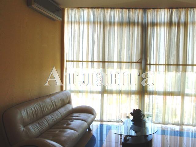 Продается 4-комнатная квартира в новострое на ул. Фонтанская Дор. — 200 000 у.е. (фото №4)