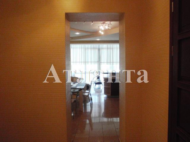 Продается 4-комнатная квартира в новострое на ул. Фонтанская Дор. — 200 000 у.е. (фото №5)