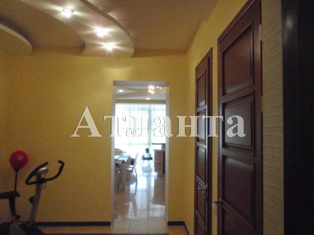 Продается 4-комнатная квартира в новострое на ул. Фонтанская Дор. — 200 000 у.е. (фото №6)