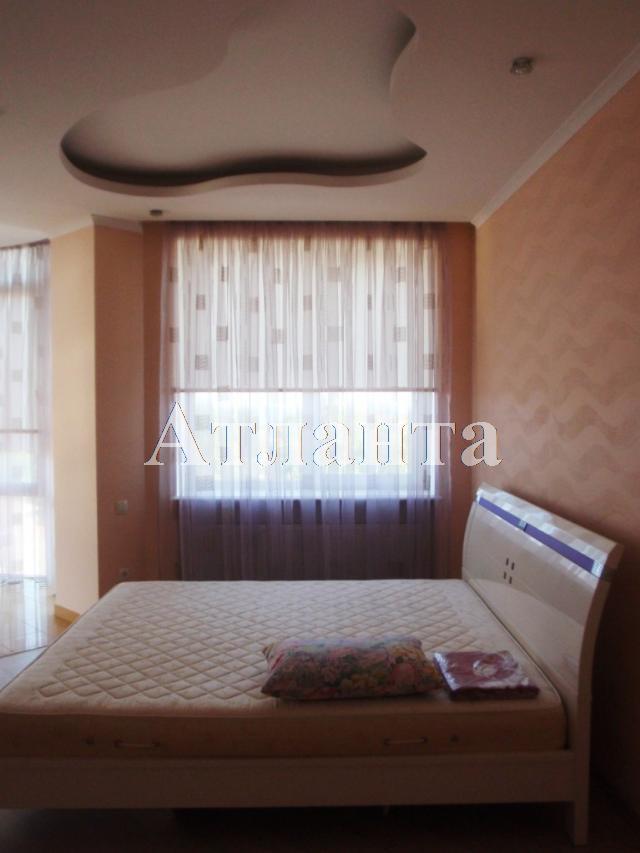 Продается 4-комнатная квартира в новострое на ул. Фонтанская Дор. — 200 000 у.е. (фото №7)