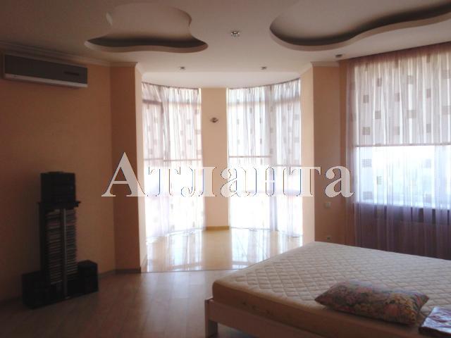 Продается 4-комнатная квартира в новострое на ул. Фонтанская Дор. — 200 000 у.е. (фото №8)