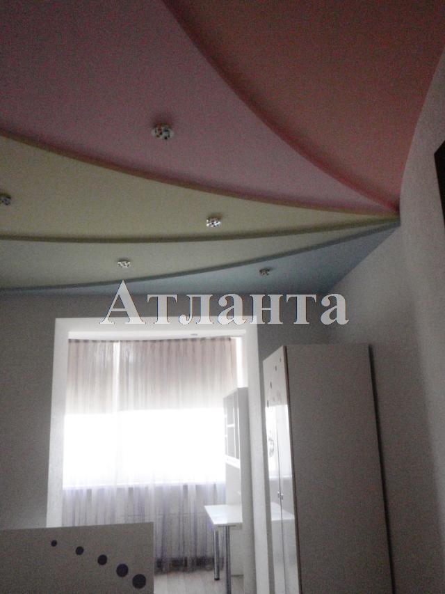 Продается 4-комнатная квартира в новострое на ул. Фонтанская Дор. — 200 000 у.е. (фото №10)