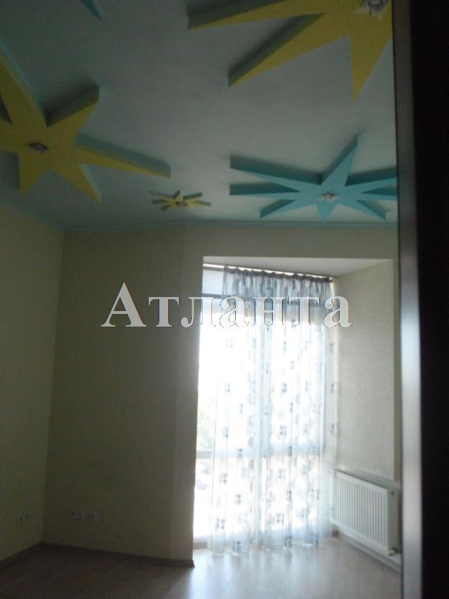Продается 4-комнатная квартира в новострое на ул. Фонтанская Дор. — 200 000 у.е. (фото №11)
