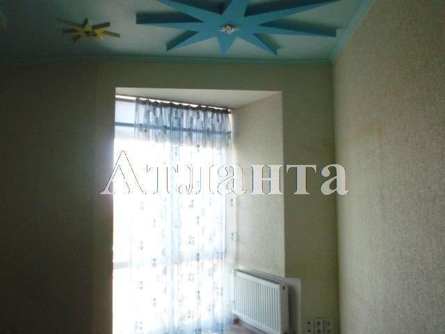 Продается 4-комнатная квартира в новострое на ул. Фонтанская Дор. — 200 000 у.е. (фото №12)