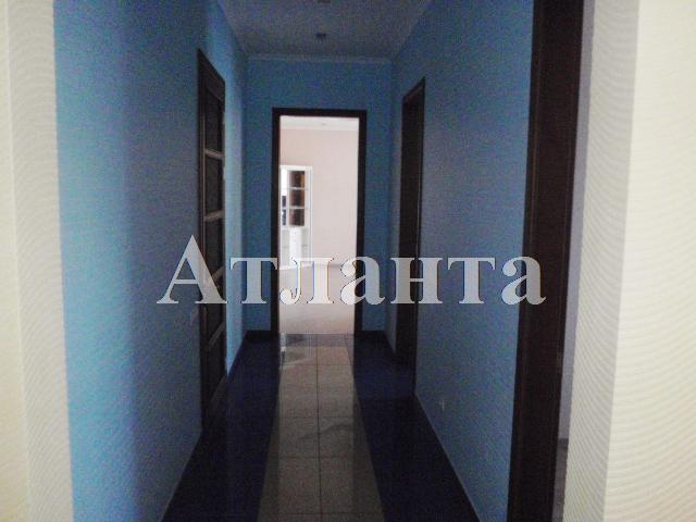 Продается 4-комнатная квартира в новострое на ул. Фонтанская Дор. — 200 000 у.е. (фото №13)