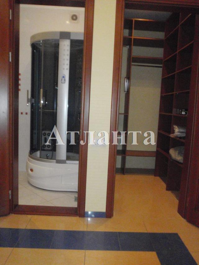 Продается 4-комнатная квартира в новострое на ул. Фонтанская Дор. — 200 000 у.е. (фото №14)