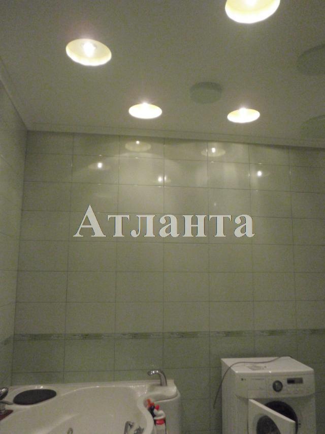 Продается 4-комнатная квартира в новострое на ул. Фонтанская Дор. — 200 000 у.е. (фото №15)