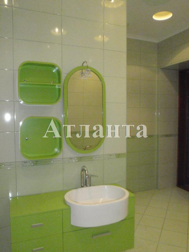 Продается 4-комнатная квартира в новострое на ул. Фонтанская Дор. — 200 000 у.е. (фото №16)