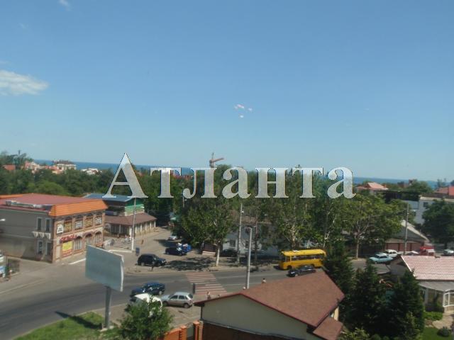 Продается 4-комнатная квартира в новострое на ул. Фонтанская Дор. — 200 000 у.е. (фото №17)