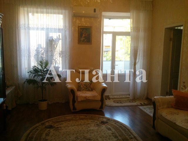 Продается 4-комнатная квартира на ул. Коблевская — 80 000 у.е. (фото №2)