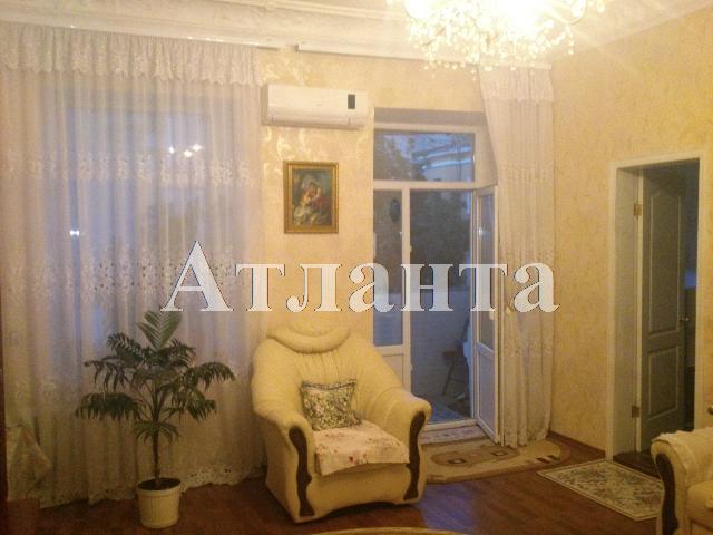 Продается 4-комнатная квартира на ул. Коблевская — 80 000 у.е. (фото №3)