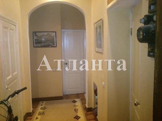 Продается 4-комнатная квартира на ул. Коблевская — 80 000 у.е. (фото №4)