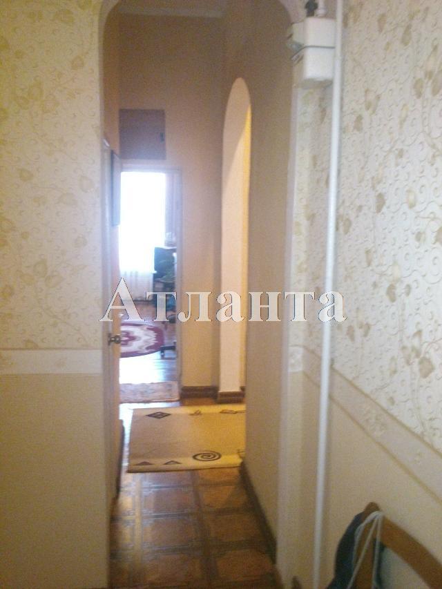 Продается 4-комнатная квартира на ул. Коблевская — 80 000 у.е. (фото №5)