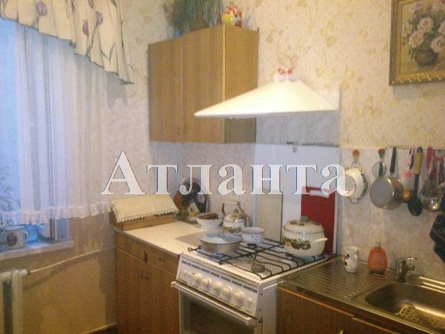 Продается 4-комнатная квартира на ул. Коблевская — 80 000 у.е. (фото №11)