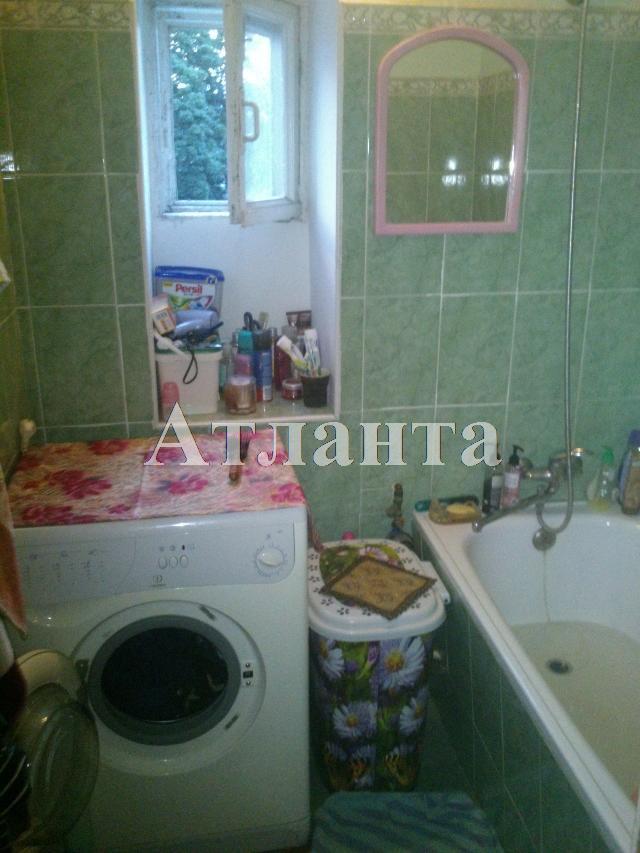 Продается 4-комнатная квартира на ул. Коблевская — 80 000 у.е. (фото №12)