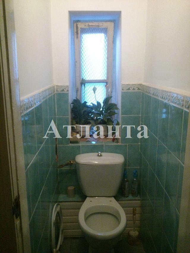 Продается 4-комнатная квартира на ул. Коблевская — 80 000 у.е. (фото №13)