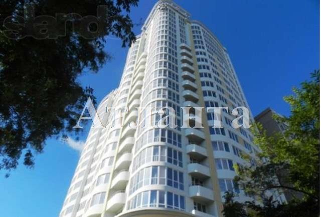 Продается 4-комнатная квартира в новострое на ул. Литературная — 290 000 у.е.