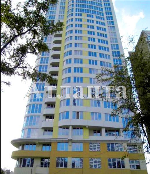 Продается 4-комнатная квартира в новострое на ул. Литературная — 290 000 у.е. (фото №2)