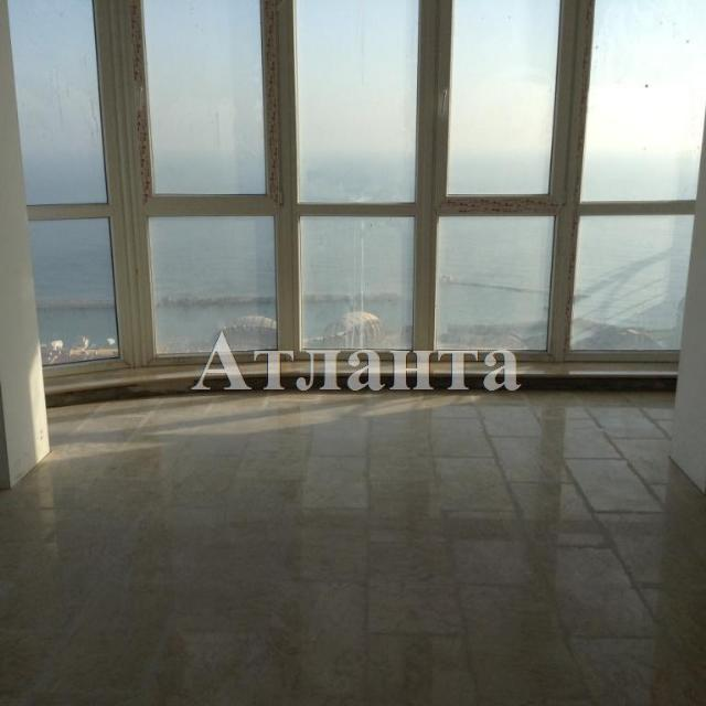 Продается 4-комнатная квартира в новострое на ул. Литературная — 290 000 у.е. (фото №3)