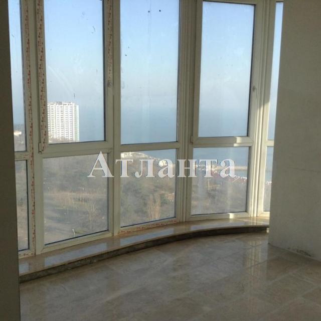 Продается 4-комнатная квартира в новострое на ул. Литературная — 290 000 у.е. (фото №4)