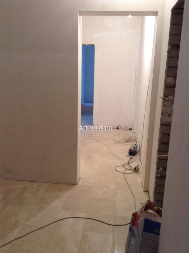 Продается 4-комнатная квартира в новострое на ул. Литературная — 305 000 у.е. (фото №6)