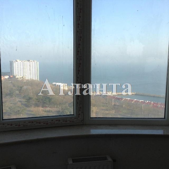 Продается 4-комнатная квартира в новострое на ул. Литературная — 290 000 у.е. (фото №6)