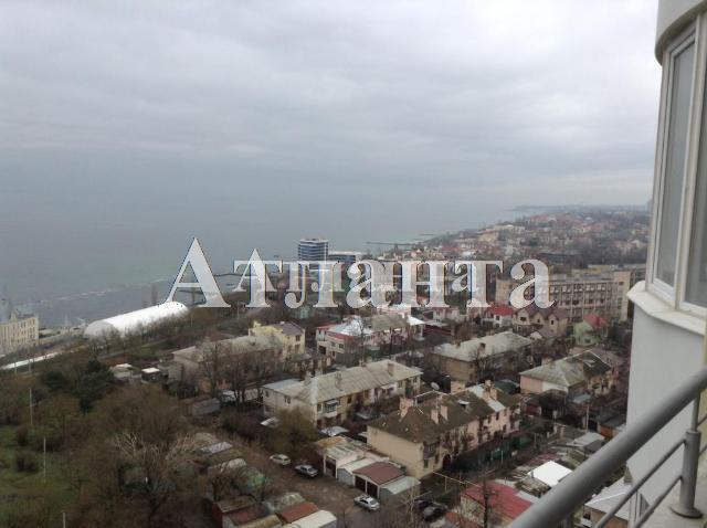 Продается 4-комнатная квартира в новострое на ул. Литературная — 290 000 у.е. (фото №9)