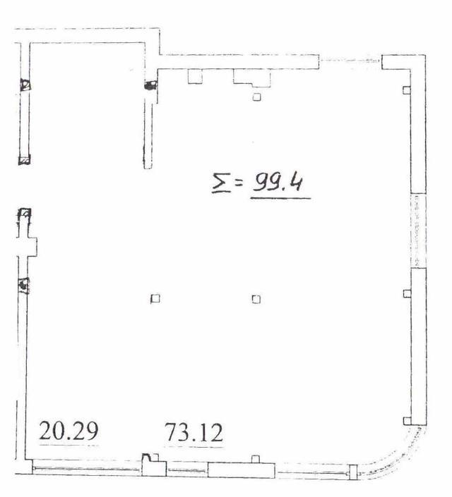 Продается 3-комнатная квартира в новострое на ул. Маразлиевская — 138 600 у.е.