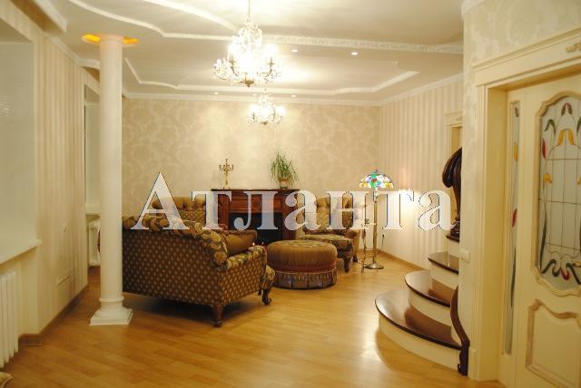 Продается Многоуровневая квартира в новострое на ул. Зоопарковая — 200 000 у.е.