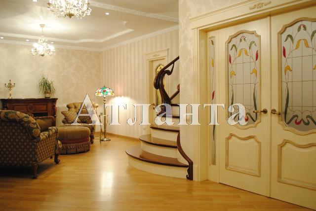 Продается Многоуровневая квартира в новострое на ул. Зоопарковая — 200 000 у.е. (фото №2)