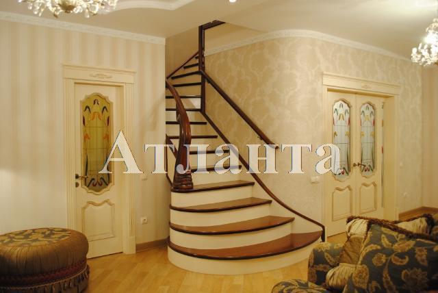 Продается Многоуровневая квартира в новострое на ул. Зоопарковая — 200 000 у.е. (фото №3)