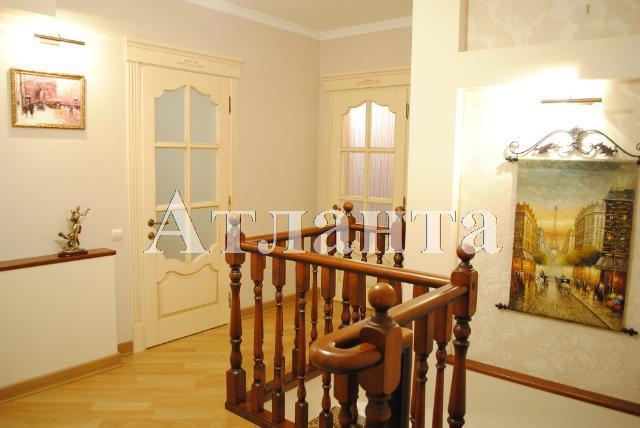 Продается Многоуровневая квартира в новострое на ул. Зоопарковая — 200 000 у.е. (фото №4)