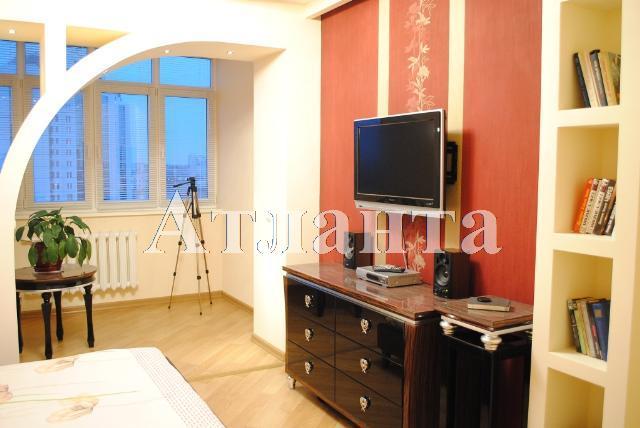 Продается Многоуровневая квартира в новострое на ул. Зоопарковая — 200 000 у.е. (фото №8)