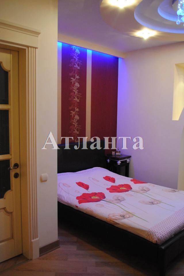 Продается Многоуровневая квартира в новострое на ул. Зоопарковая — 200 000 у.е. (фото №9)