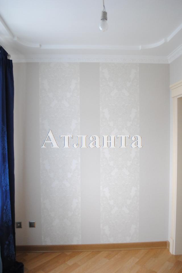 Продается Многоуровневая квартира в новострое на ул. Зоопарковая — 200 000 у.е. (фото №11)