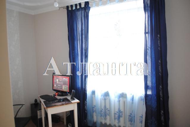 Продается Многоуровневая квартира в новострое на ул. Зоопарковая — 200 000 у.е. (фото №12)