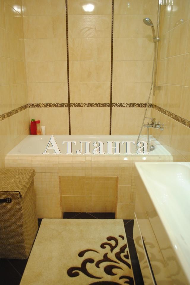 Продается Многоуровневая квартира в новострое на ул. Зоопарковая — 200 000 у.е. (фото №13)