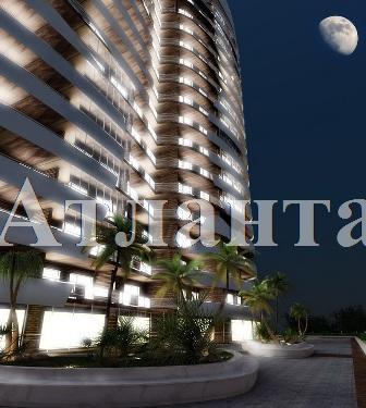 Продается 2-комнатная квартира в новострое на ул. Купальный Пер. — 420 000 у.е.