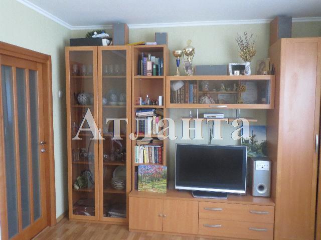 Продается 2-комнатная квартира на ул. Махачкалинская — 42 000 у.е.