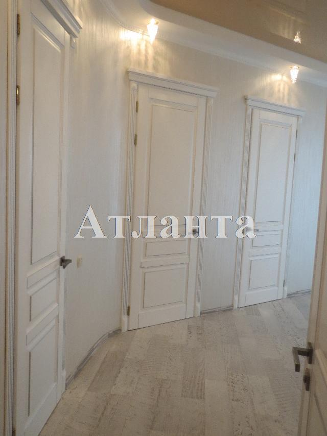 Продается 3-комнатная квартира в новострое на ул. Французский Бул. — 197 000 у.е. (фото №3)