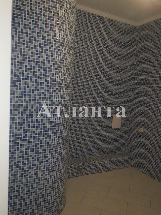 Продается 3-комнатная квартира в новострое на ул. Французский Бул. — 197 000 у.е. (фото №8)