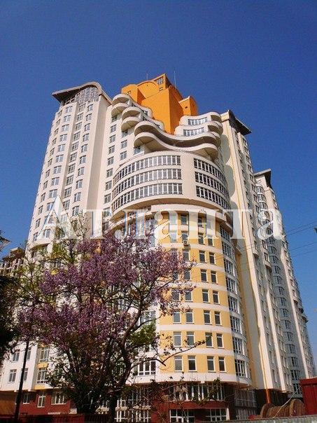Продается 3-комнатная квартира в новострое на ул. Французский Бул. — 197 000 у.е. (фото №11)