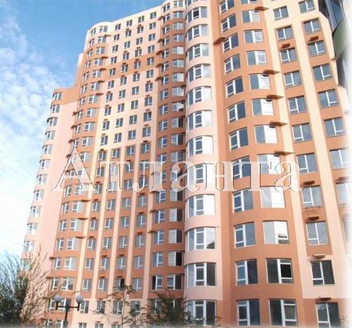 Продается 1-комнатная квартира в новострое на ул. Макаренко — 49 000 у.е.
