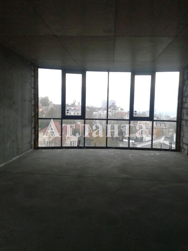 Продается 2-комнатная квартира в новострое на ул. Ванный Пер. — 124 000 у.е.