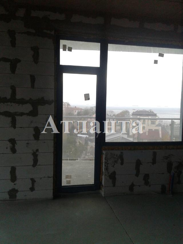 Продается 2-комнатная квартира в новострое на ул. Ванный Пер. — 124 000 у.е. (фото №2)