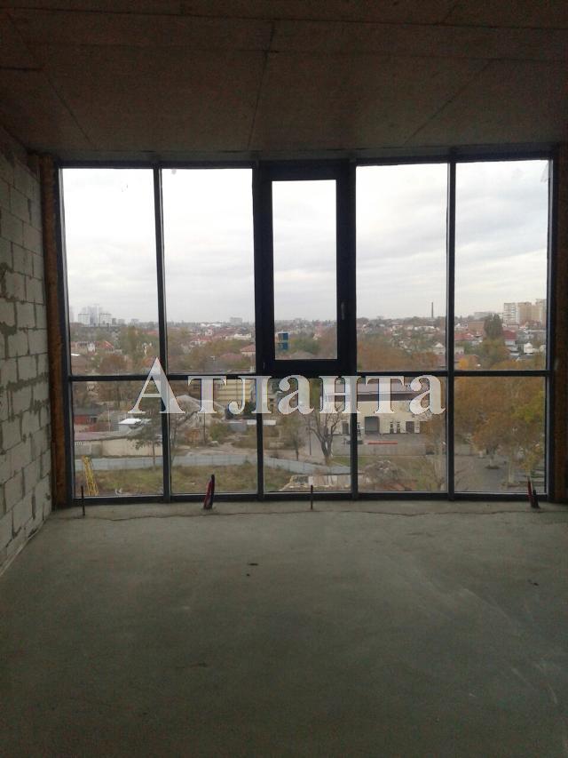 Продается 2-комнатная квартира в новострое на ул. Ванный Пер. — 124 000 у.е. (фото №3)