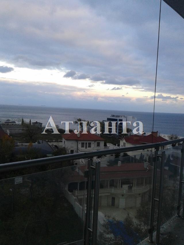 Продается 2-комнатная квартира в новострое на ул. Ванный Пер. — 124 000 у.е. (фото №5)