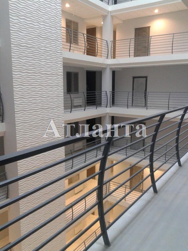 Продается 2-комнатная квартира в новострое на ул. Ванный Пер. — 124 000 у.е. (фото №8)