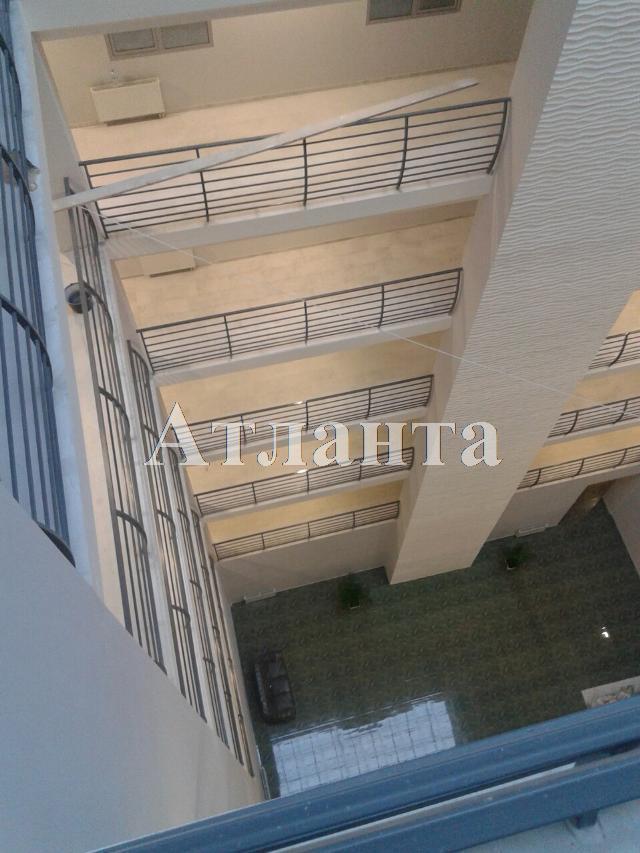 Продается 2-комнатная квартира в новострое на ул. Ванный Пер. — 124 000 у.е. (фото №9)